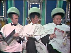 Dean Martin, Jimmy Stewart & Orson Welles - Hair Stylist/Personality - YouTube
