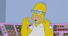 12 scary Google Glass predictions 'The Simpsons' got right