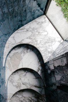 Escalera hacía el cielo - AD España, © Felix Forest