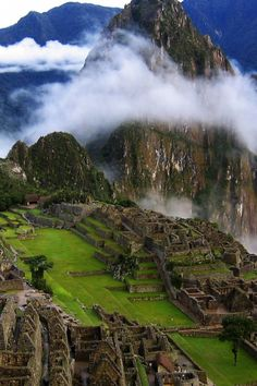 Machu Picchu National Park, Lima, Peru. The 5 Best Cafés in Lima on TheCultureTrip.com. Click the mage to read the article. (Image via moodsmania.wordpress.com).