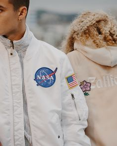 Lightweight bombers for right now. | #UOMens