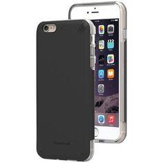 Puregear Iphone 6 Plus And 6s Plus Dualtek Pro Case (black And Clear)