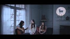 The Staves - Mexico (Official Video) Beautiful serene and tranquil voices, and enchanting visual effects in the video