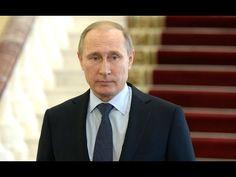 Путин: Объявленных вчера мер недостаточно, мы примем другие, чтобы обеспечить свою безопасность (ВИДЕО)