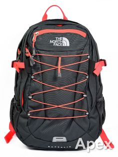 The North Face Women's Borealis Backpack (avail. in 2 colors) #TheNorthFace #Backpack