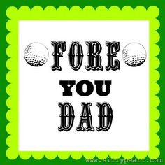father's day 2013 card template