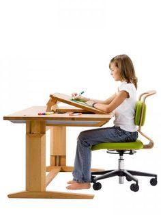 Damit Abc-Schützen lange Spaß am Lernen haben, empfehlen wir einen Schreibtisch der mitwächst, und viele hübsche Bestell-Ideen.