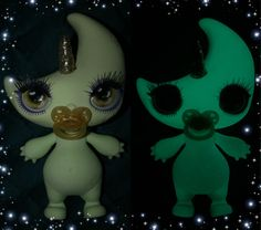 Poopsie Sparkly Critters | Her name is: BEAM | She Glows in the Dark | 😍 | Unicorn Rubie Lol Doll, Toys For Girls, Beams, The Darkest, Snowman, Unicorn, Disney Characters, Fictional Characters, Glow