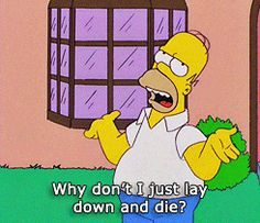 Uploaded by The Simpsons. Find images and videos about gif, simpsons and simson on We Heart It - the app to get lost in what you love. Simpsons Funny, The Simpsons, Homer Simpson, Lisa Simpson, Describe Yourself, Anime Shows, Animated Gif, Movies And Tv Shows, Movie Tv