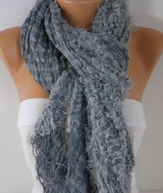 Items similar to Knitted Chunky Blanket Scarf Gray Unisex Scarf Neck Warmer Scarf Striped Scarf Knit Oversized Scarf Viscose Scarf Cowl Scarf with Fringe on Etsy Cowl Scarf, Pashmina Scarf, Blanket Scarf, Men Scarf, Shawl, Chunky Blanket, Unisex Gifts, Oversized Scarf, Striped Scarves
