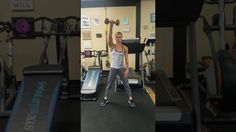 "Every BODY's Fit ""FIT Clip"" 658 Video: Pick Up Squat Swings for Upper & ..."