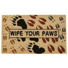 Cabin Place offers Door Mats at discount cabin decor prices. Our large Door Mats inventory has everything you need for your cabin. Animal Tracks, Lodge Style, Buying A New Home, Parking Design, Inspired Homes, Home Improvement Projects, Outdoor Rugs, Decorating Your Home, Rustic Decor