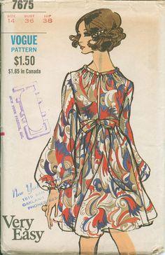 1960's fashion