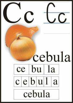 Polish Alphabet, Education, Poland, Speech Language Therapy, Projects, Teaching, Training, Educational Illustrations, Learning