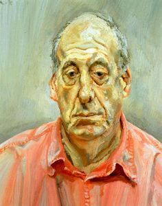 Annie - Lucian Freud - WikiPaintings.org