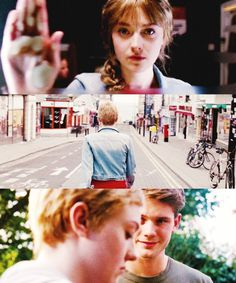 Now is Good Now Is Good, Film Strip, Before I Die, Films, Movies, My Love, Creative, Movie Posters, Romantic Movies
