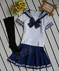 Huge selection of Japanese girls sailor cosplay costumes for sale. Cheap Cosplay, Japanese School, Cosplay Costumes, Cheer Skirts, Sailor, Collection, Ideas, Tops, Women