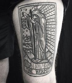 Future Tattoos, Love Tattoos, Tarot Tattoo, Black White Tattoos, Tattoo Addiction, Stomach Tattoos, Egyptian Tattoo, Tattoo Project, Matching Tattoos