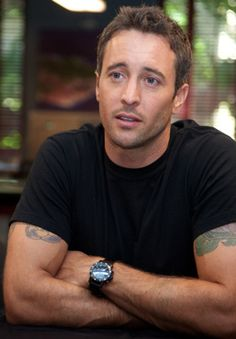 The best reason to love Hawaii five-O