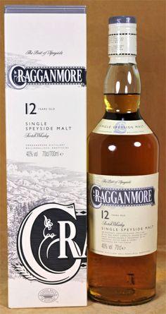 Cragganmore Whisky 12 y.o.