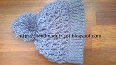 Handmade tricotaje: Caciula crosetata