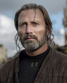 Mads Mikkelsen as Galen Erso in Rogue One #madsmikkelsen