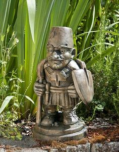 Incroyable Giant Young Emperor | Outdoor Patios, Concrete And Garden Statues