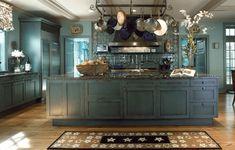 rustic kitchen cupboards