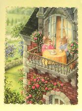 holly pond hill images | Susan Wheeler Holly Pond Hill Mouse Friends Balcony Tea Birthday ...