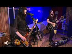 British trio Band of Skulls play pure rock 'n' roll. We hear a special version of their songs when they join us for a set on Morning Becomes Eclectic. Watch / Listen to the full session here: http://www.kcrw.com/music/programs/mb/mb120419band_of_skulls