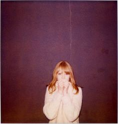 Lucy rose has such a stunning voice , I also would really like her hair !