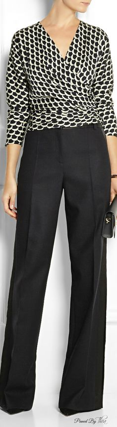 Loooove the entire look! Professional chic . You're going to love Stitch Fix! A…