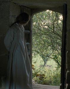 Mia Wasikowska (Jane Eyre) - Jane Eyre directed by Cary Fukunaga… Story Inspiration, Writing Inspiration, Character Inspiration, Charlotte Bronte, Jane Eyre 2011, Bronte Sisters, Mia Wasikowska, Romance, Wuthering Heights