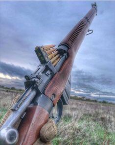 Weapons Guns, Guns And Ammo, 303 British, Lee Enfield, Bolt Action Rifle, Military Guns, Hunting Rifles, Assault Rifle, Cool Guns