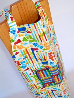 Junior Artist Kids Reversible Apron with pocket available on Easy by 4EverydayEmbellished