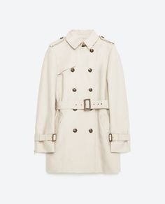 Trench Coats - Tina Chic