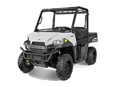 New 2015 Polaris Ranger ETX White Lightning ATVs For Sale in Alabama. 2015 Polaris Ranger ETX White Lightning, CALL 256-650-1177 TO SAVE $$$$ 2015 Polaris® Ranger® ETX White Lightning Hardest Working Features ProStar® - Purpose Built for Work NEW! The RANGER ETX ProStar 31 hp engine is purpose built, tuned and designed around the demands of a hard day s work resulting in an optimal balance of smooth, reliable power to help you get the job done. NEW! Electronic Fuel Injection allows for…