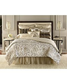 Nina Home At Stein Mart Marbel Hill Luxury Bedding Collection