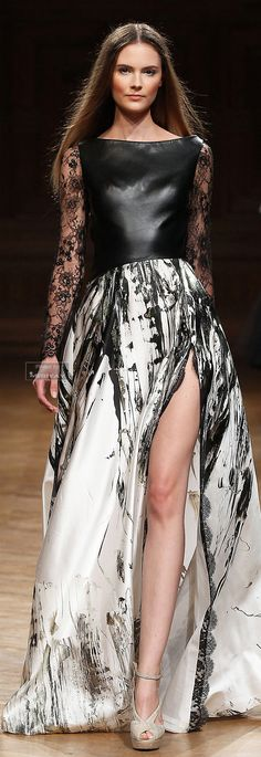 Tony Ward Fall 2014-2015