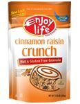 Granola from Enjoy Life Foods - gluten free, soy free, dairy free, nut free, casein free