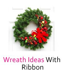Traditional wreaths are always a favorite among people but there are other wreath ideas that can also be used in decorating and using a beautiful wreath. All that you need to do is take a completely fresh approach to the old decorations and nothing will be able to stop you from creating something that looks special and exclusive. It will definitely serve as a centerpiece for your house for many years.