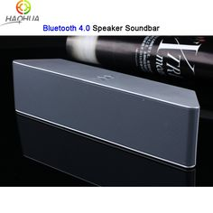 Bilgisayar Hoparlor Bluetooth 4.0 Speaker Wireless USB Hifi Stereo Surround Sound Woofer Boombox Sound Box Portable Speakers 10W