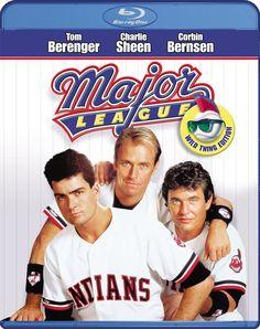 Major League Blu-ray: Wild Thing Edition