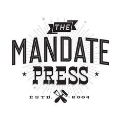 The Mandate Press