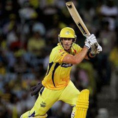 Faf du Plessis - Dangerous: CSK will meet MI in the eliminator  form #CSKvMI #IPL #Cricket #IPL2014 #CSK #MI
