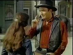 The Virginian (James Drury) - YouTube