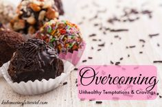 Overcoming Unhealthy