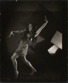 rudolf koppitz- Hedy Pfundmayr, c.1930