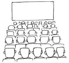 Resultado De Imagen De Cines Para Colorear Ideas Para Material Cine