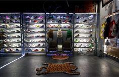 One Block Down Sneaker Store Milan